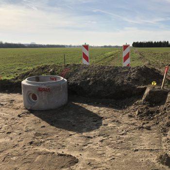 Wiesen zu Bauland